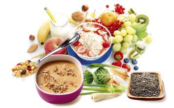 здоровое питание вакансии екатеринбург